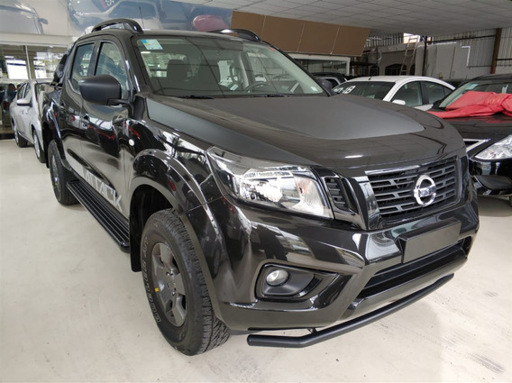 Nissan Frontier 2.3 16v Turbo Diesel Attack Cd 4x4