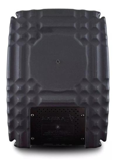Caixa Amplificada Selada Bomber Slim 8 Pol Ativa 175w 4 Ohms