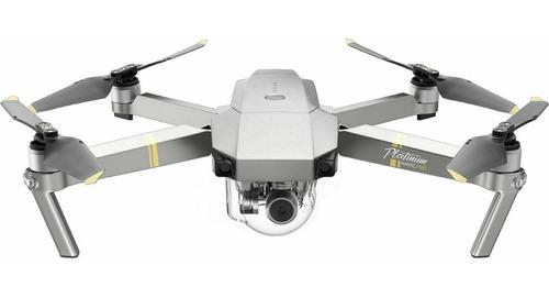 Nuevo Dji Mavic Pro Platinum Drone Original