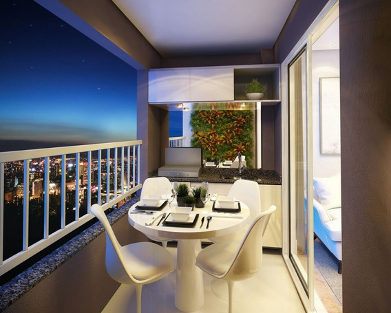 Apartamento No Jardim Iguatemi - Ap08425 - 34213679