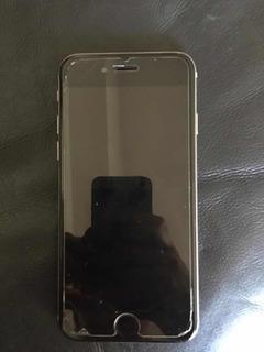 iPhone 6, 64gb, Space Gray,como Nuevo.