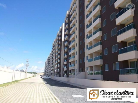 Apartamento No Torres Do Atlantico - Ap00199 - 31988025