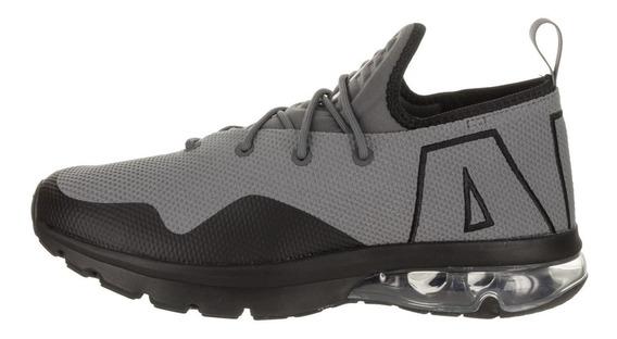 Tênis Nike Air Max Flair 50 Cinza Masculino