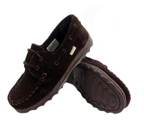 Zapatos Kickers Mark Niños 530180 Empo2000