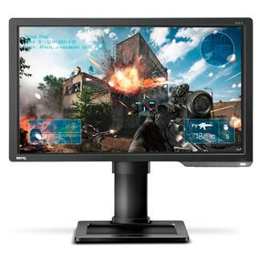Monitor Gamer 24 Benq Zowie Xl2411p Equalizer Flicker Free L