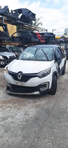 Sucata Peças Renault Captur 2018 2019 2020 (consulte Peças)