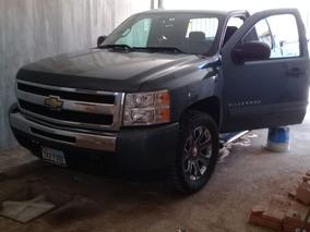 Chevrolet Silverado ...