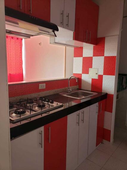 Apartamento 3 Habitaciones Totalmente Terminado