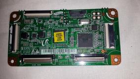 Placa T-con Tv Samsung 43h4000ag L92-02066a