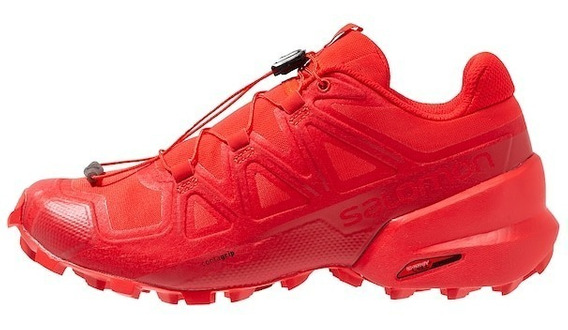 Zapatos Salomon Speedcross 4 De Damas