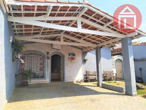 Imagem 1 de 21 de Casa Com 3 Dormitórios À Venda, 165 M² Por R$ 530.000,00 - Santa Luzia - Bragança Paulista/sp - Ca2731