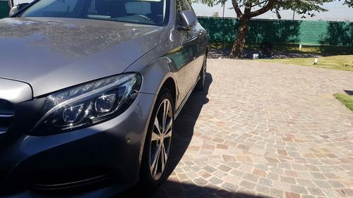 Mercedes-benz 250 Avantgarde 211cv At