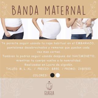 Banda Maternal