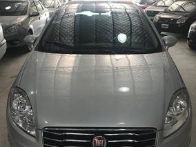 Fiat Linea Essence - Gnc 5ta Generacion - Año 2015