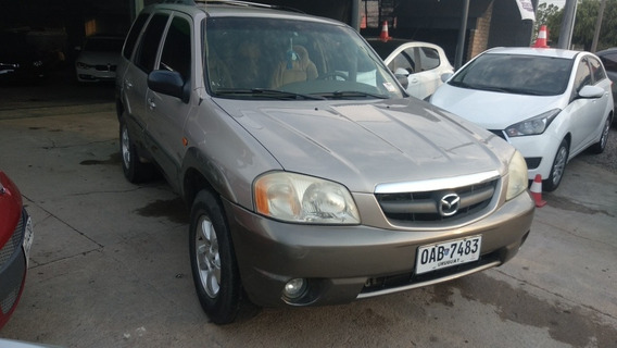 Mazda Tribute 3.0 V6 Vx Nafta Full