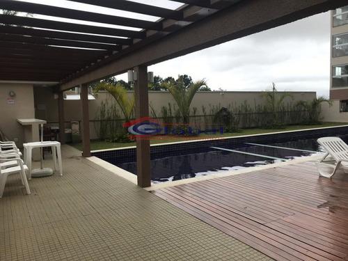 Apartamento Vila Assunção - Gl40422