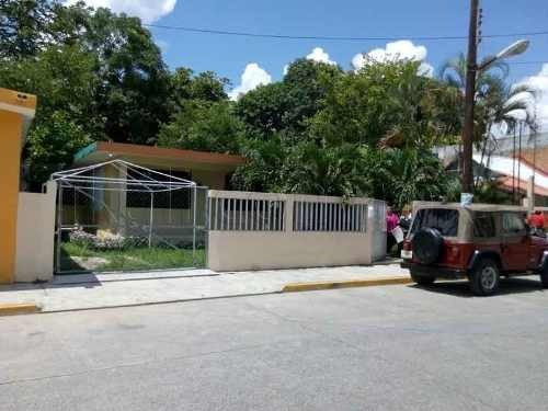 Casa Sola En Renta Santiago De La Peña