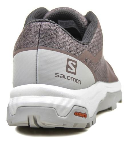 Zapatillas de Senderismo para Mujer Salomon Outbound W