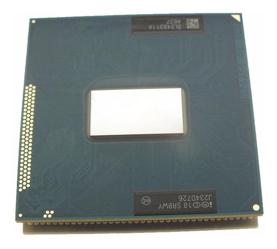 Processador I5 3230m / 3ª Geração Notebook Acer E1-571/ Hp1