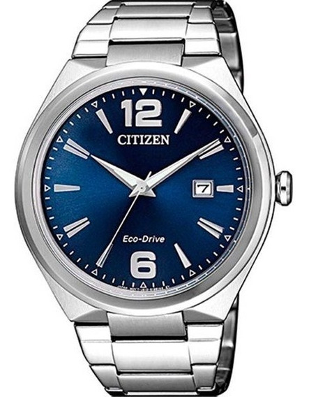 Relógio Citizen Eco-drive Aw1370-51m / Tz20895f