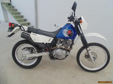 Suzuki Dr 200