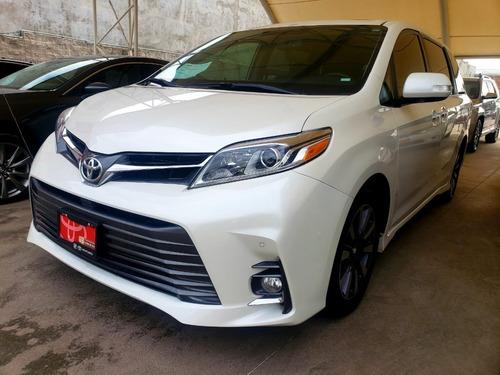 Imagen 1 de 6 de Toyota Sienna Xle Ltd