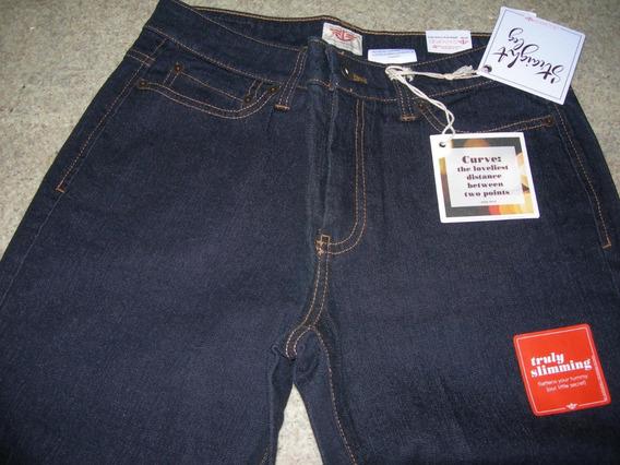 Dockers Jeans 5 Bolsillos Talla 2 Strecht.ultima 40 Ve