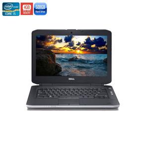 Notebook Dell Latitude E5430 Core I5-3210 4gb Hd 500gb