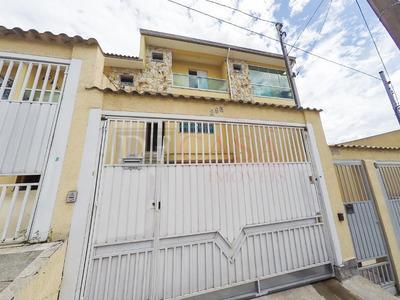 Sobrado Com 2 Dorms 2 Suites, 72 M² Por R$ 399.900 - Itaquera - São Paulo/sp - So2758