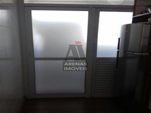 Imagem 1 de 8 de Apartamento - 367
