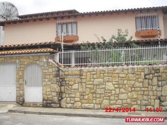 Rolando Lopez Vende Quinta, La Lagunita Ctry Club - 19-2179