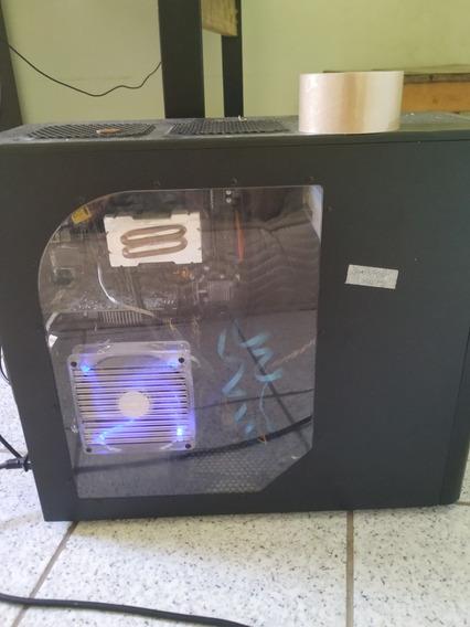 Computador Ryzen 5 1600x