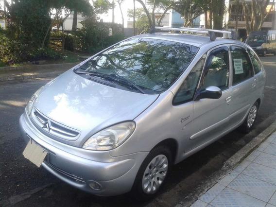 Citroën Xsara Picasso 2.0 Exclusive 5p 2002