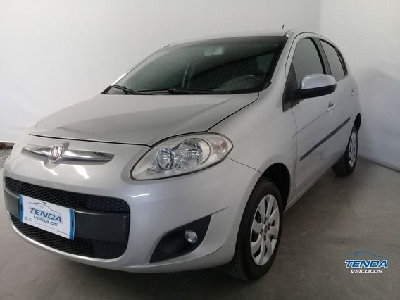 Fiat Palio Attractive 1.4 8v Flex, Owv0267