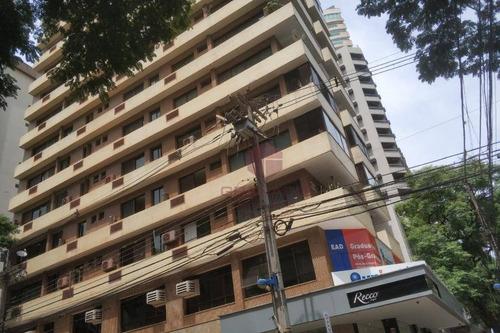 Apartamento Com 3 Quartos - Maringá/pr - Ap0315