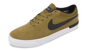Tênis Nike Sb Eric Koston Hypervulc Bege