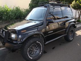 Suzuki Vitara 98 Automatico