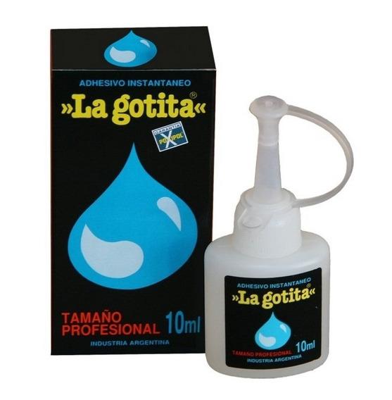 La Gotita X 10 Ml