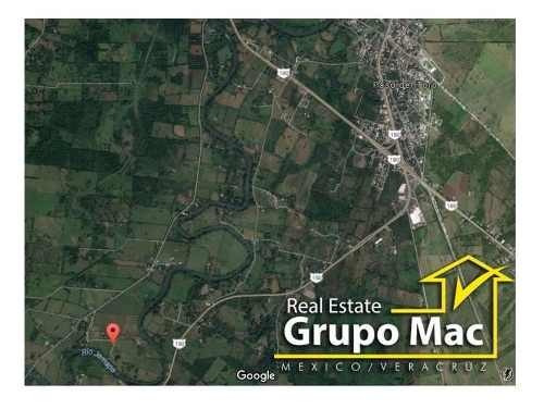 Terreno En Venta En Ex Hacienda La Esperanza, Medellín De Bravo, Ver.