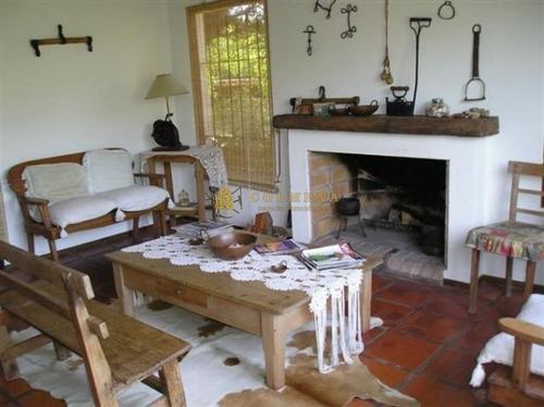 Casa En La Barra - Consulte !!!!!!- Ref: 2956