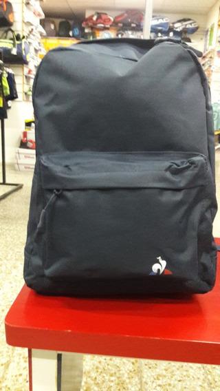 Mochila Le Coq Sportif Ess Basic Backpack Envíos Todo País