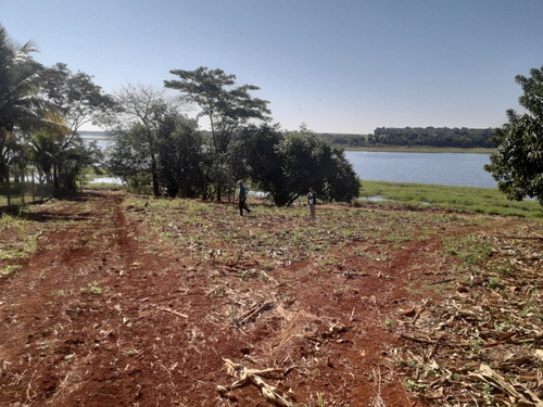 Imagem 1 de 14 de Chácara Molhada Com 1243m² Em Alvorada Do Sul.