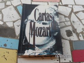 Cartas De Mozart - Willi Reich