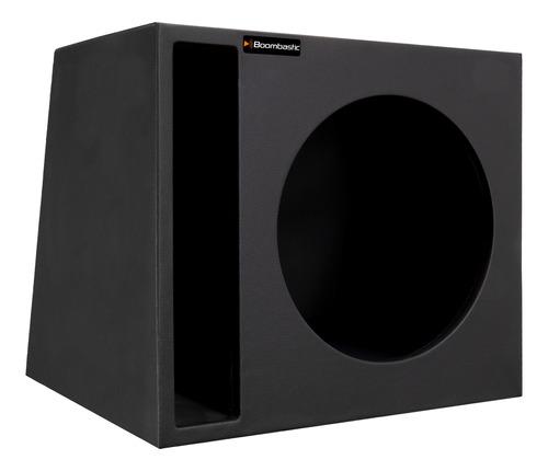 Caixa De Som Box P/ Graves Hiper Bass 1x12 P/ Falante De 12