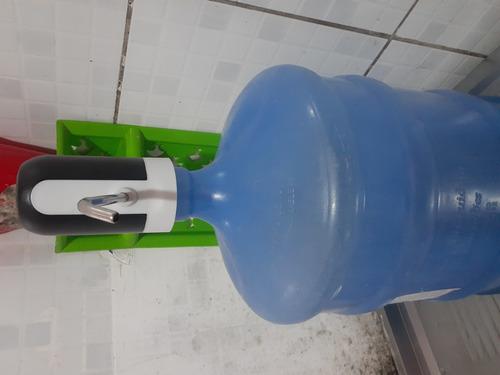 Filtro Elétrico Para Garrafão De Agua