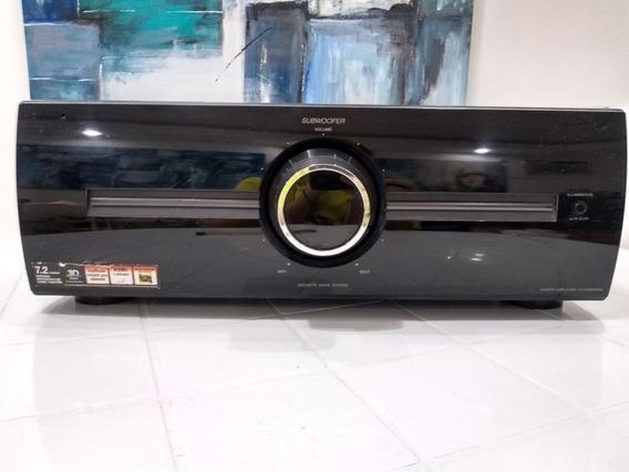 R65 Amplificador Subwoofer Ta-kmsw500 Sony Muteki Receiver