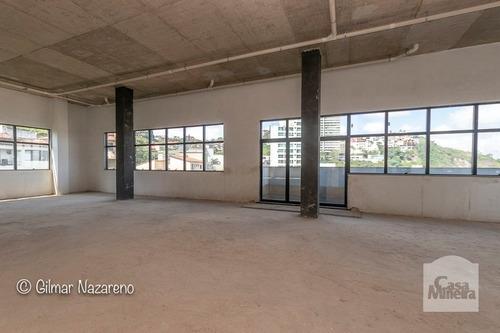 Imagem 1 de 4 de Sala-andar À Venda No Santa Lúcia - Código 262601 - 262601