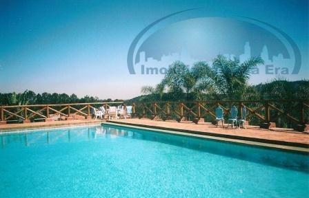 Imagem 1 de 23 de Chácara Residencial À Venda, Caixa D'água, Vinhedo - Ch0002. - Ch0002