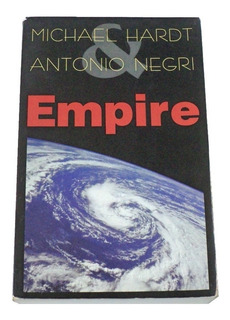 Empire Michael Hardt Antonio Negri Harvard University 2001