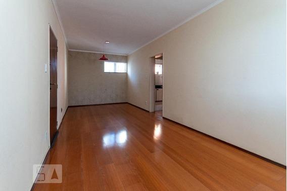 Apartamento No 5º Andar Mobiliado Com 2 Dormitórios E 1 Garagem - Id: 892934198 - 234198